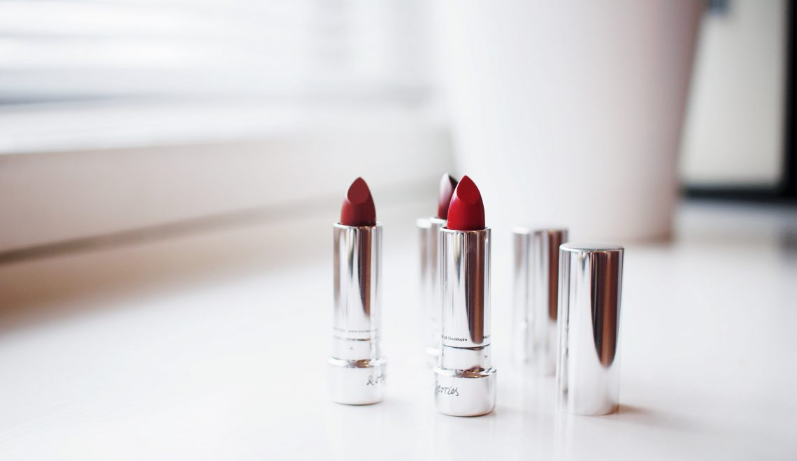Best high street lipstick