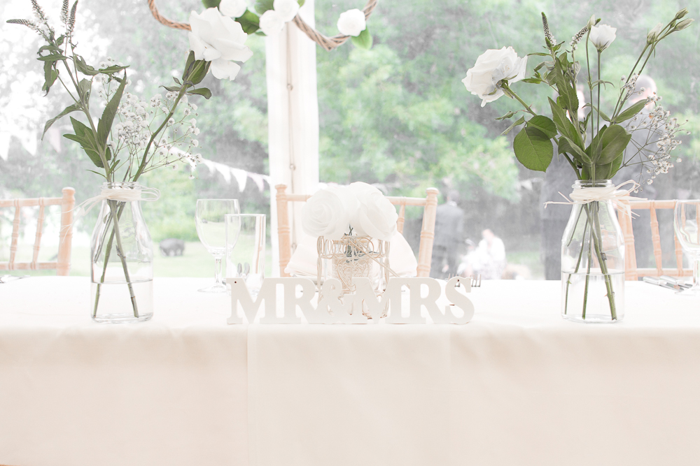 The Perfect Summer Wedding
