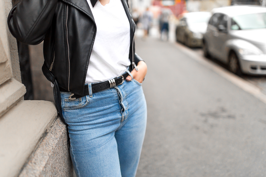 Ne kuuluisat housut – Mom Jeans